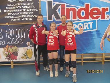 Rokietnica: Jesteśmy w finale Kinder+Sport!!!