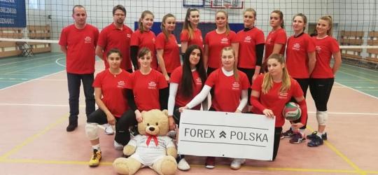 Za Nami XI Ogólnopolski Turniej Otwarcia Sezonu w Piłce Siatkowej Kobiet